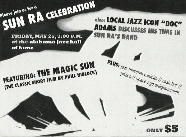 Sun Ra Celebration 1 copy