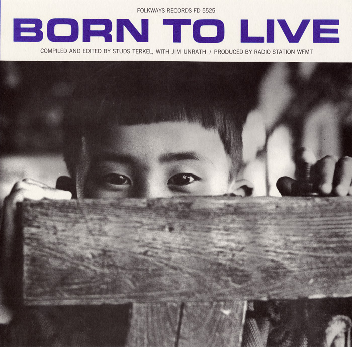 born to live album