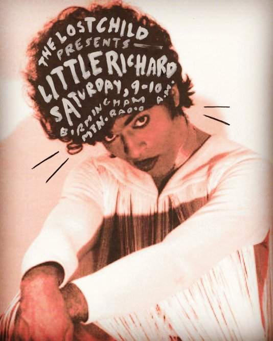 little richard1